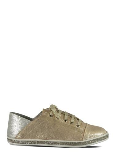 Marjin Sneakers Altın